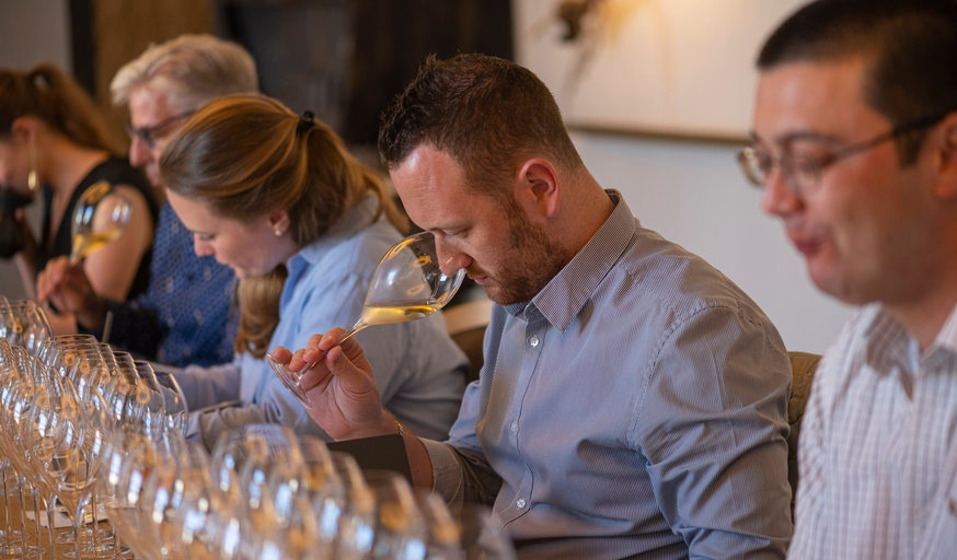 Ruinart Sommelier Challenge édition 2019